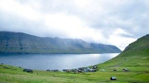 Faroe-100